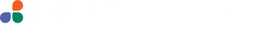 PLUS Eijkemans Logo